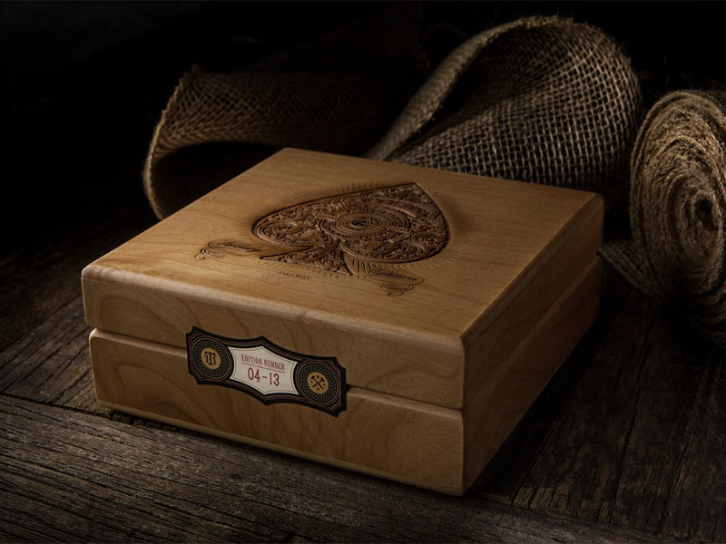 Artisans luxury edition box szett