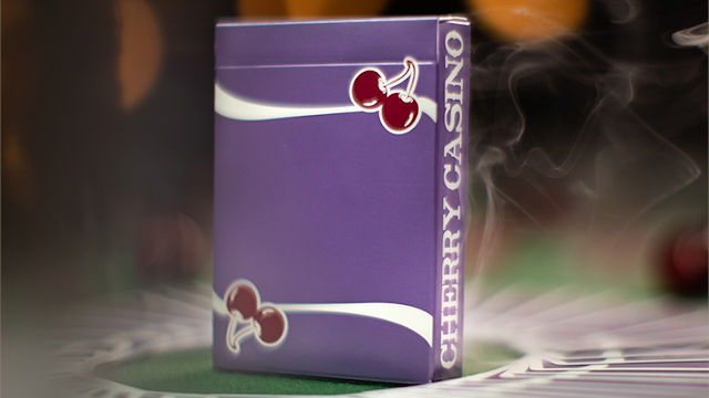 Cherry Casino Fremonts (Dessert Inn Purple)